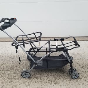 Baby Trend Snap N Go Double Stroller for Sale in Chicago, IL