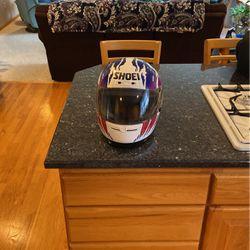 Shoei Helmet Size M. New Never Worn. for Sale in Arlington,  WA