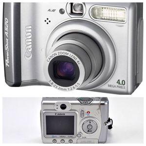 Canon digital camera for Sale in Powhatan, VA