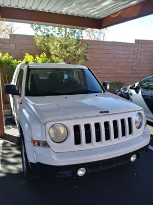 Jeep Patriot 2014 for Sale in Las Vegas, NV