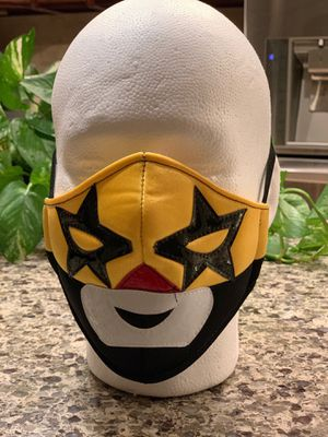 Luchadores mask for Sale in Palmdale, CA
