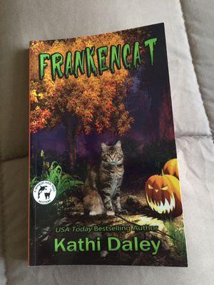 FRANKENCAT book for Sale in Hialeah, FL
