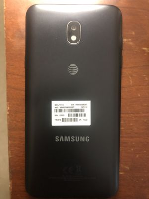 Samsung J7 AT&T - Excellent Condition! for Sale in Herndon, VA
