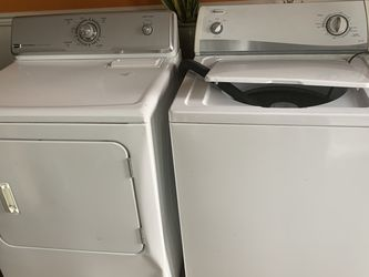 Washer And Dryer for Sale in Vancouver,  WA