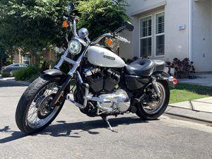 2008 Harley Davidson Sportster 1200 for Sale in Clovis, CA