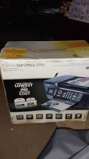 Kodak esp office 2150 for Sale in Tulsa, OK
