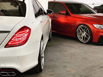 Mercedes S550 E550 CLS550 GLS550 GLE550 for Sale in Miami,  FL