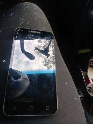 At&t Alcatel phone for Sale in Uvalda, GA
