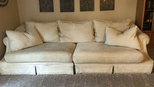 VERY LARGE SOFA-11ft in Length! for Sale in Lexington, KY