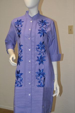 Guayabera Dress for Sale in Albuquerque, NM