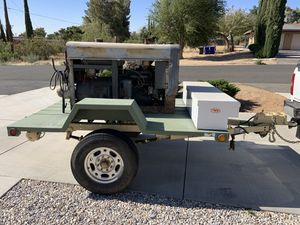 SA200 welder for Sale in Apple Valley, CA