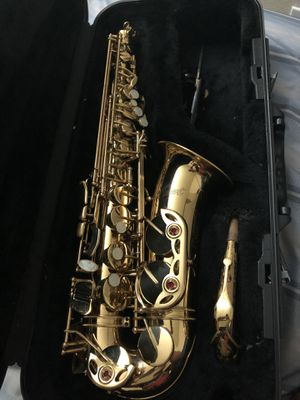 Alto Saxophone for Sale in Vancouver, WA