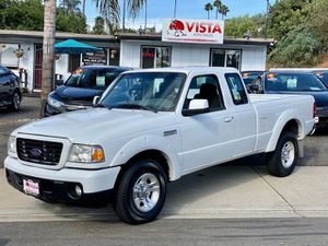 2008 Ford Ranger for Sale in Vista, CA