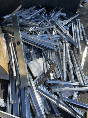 Free aluminum for Sale in Upland, CA