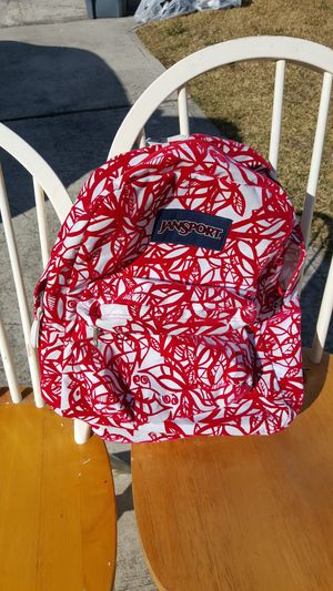 Jansport backpack for Sale in Conroe, TX