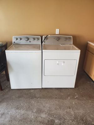 Kenmore washer & dryer for Sale in Dearborn, MI