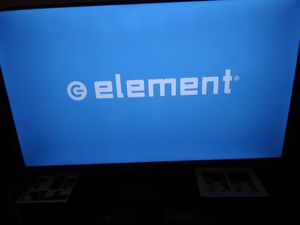 55 inch Element Smart TV for Sale in Beaufort, SC