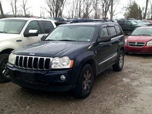 2005 Jeep Grand Cherokee for Sale in Cleves, OH