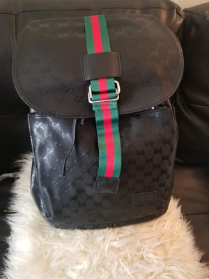 G❣black backpack for Sale in Norcross, GA