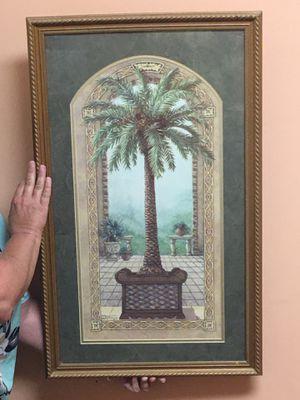 Palmetto Tree art for Sale in Orangeburg, SC