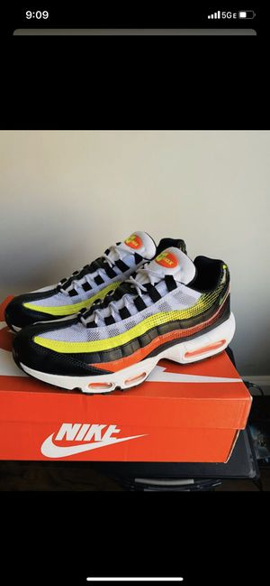 Air Max 95 Size 9 for Sale in Baltimore, MD