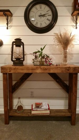 Console table for Sale in Marysville, WA
