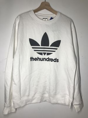 Rare* TheHundreds and Adidas collaboration winter sweater for Sale in Washington, DC
