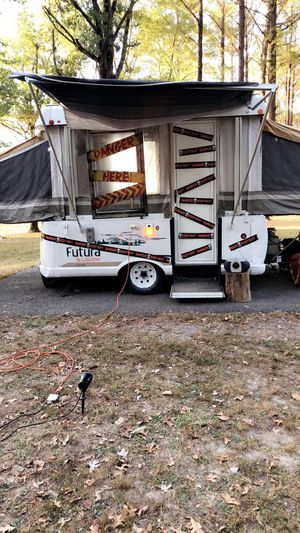 2005 popup camper for Sale in Thompsonville, IL