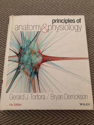 Anatomy book for Sale in Redwood City, CA
