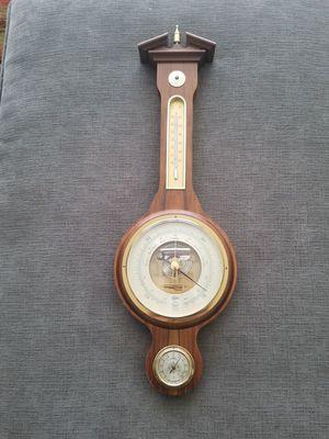 Vintage German Barometer for Sale in Washington, DC