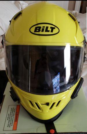 Bilt Sena helmet like new for Sale in Fresno, CA