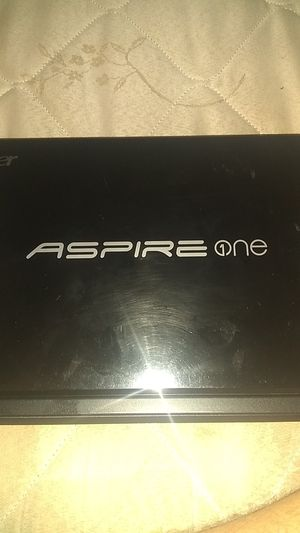 Acer Aspire One for Sale in THREE CHRS, WV
