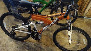 Mongoose bikes for Sale in Lacon, IL