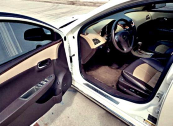 BELOW MARKET _2O11_ Chevrolet Malibu V6
