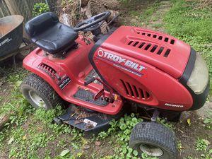 Troy built riding lawn mower for Sale in Woodbridge, VA
