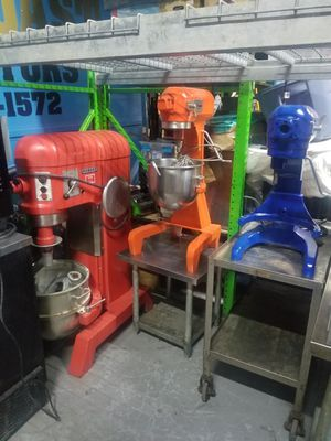 HOBART DOUGH MIXERS for Sale in Chicago, IL