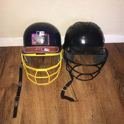 Softball Helmets  for Sale in Clovis, CA
