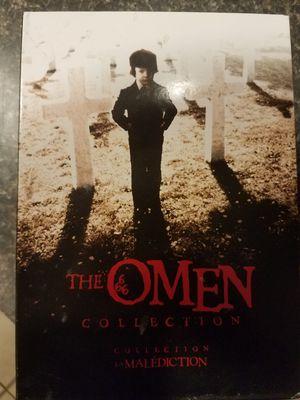 The Omen Box Set for Sale in Providence, RI