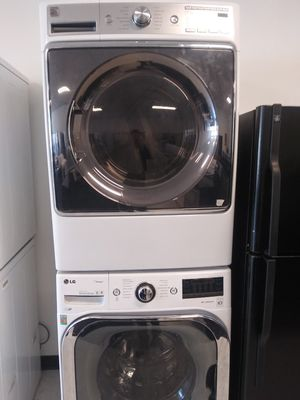 Wascher and electric drayer Kenmore good condition 90 days warranty for Sale in Washington, DC
