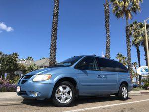 2005 Dodge Grand Caravan for Sale in Chula Vista, CA