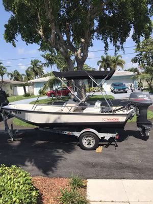 13' 1994 Boston Whaler for Sale in Pompano Beach, FL