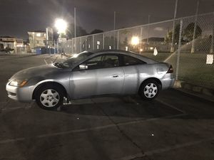 2005 HONDA ACCORD!!! 4 CYLINDER!! GAS SAVER!!! LOW MILES!!! GREAT CAR for Sale in Los Angeles, CA