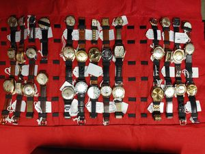 Vintage mechanical watch lot for Sale in West Linn, OR