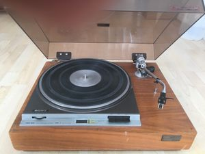 Sony Stereo Turntable System for Sale in Chula Vista, CA