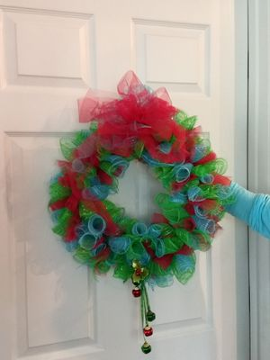 Wreath for Sale in Fort Wayne, IN