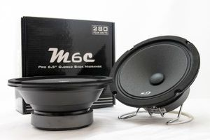 "MASSIVE 6.5"" LOUD SPEAKER M6C (PRO AUDIO) for Sale in Orlando, FL"