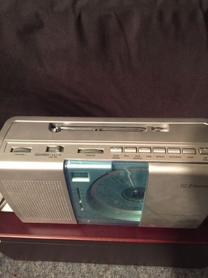 CD player / Radio for Sale in Washington, DC