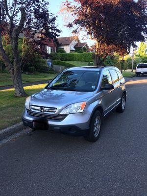 2007 Honda CR-V EX Sport Utility for Sale in Tacoma, WA