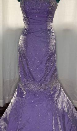 Strapless Beaded Formal Gown for Sale in Basehor,  KS