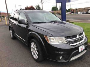 2012 Dodge Journey for Sale in Vancouver, WA